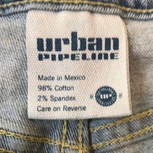urban pipeline Pants - Urban Pipeline Jeans